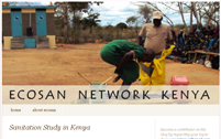 Ecosan Network Kenya
