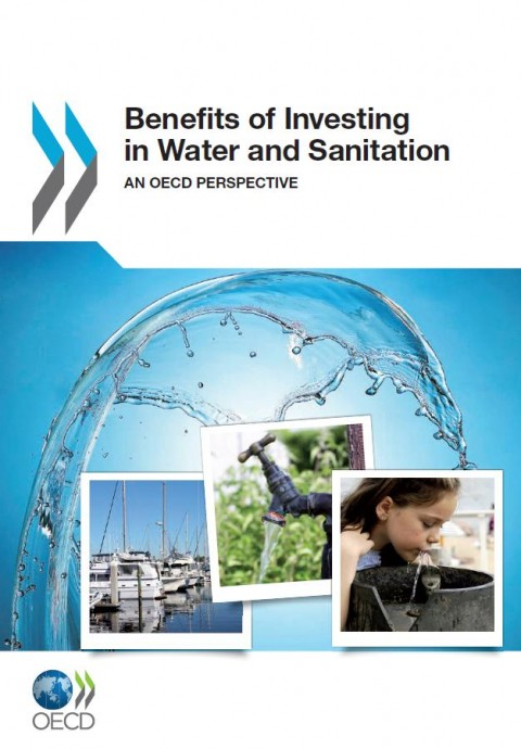 Benefits of Investing in Water and Sanitation: An OECD Perspective