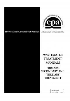 Waste Water Treatment Manuals - Resources • SuSanA