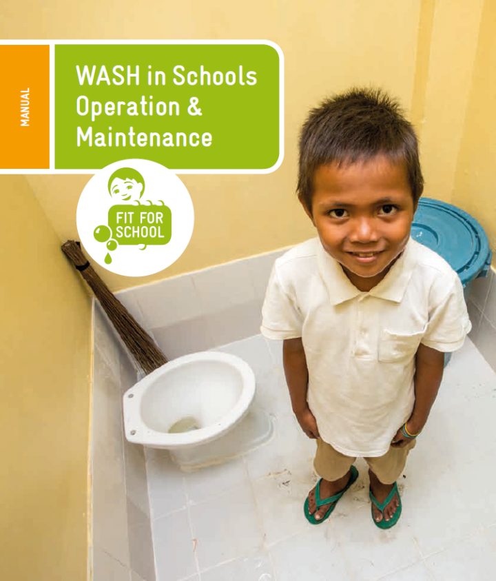 WASH in Schools Operation & Maintenance Manual - Resources