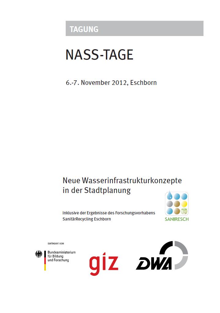 NASS-Tage - Resources • SuSanA